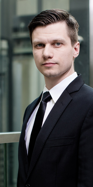 Marcin Drzazga