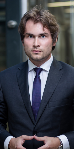 Daniel Gatner
